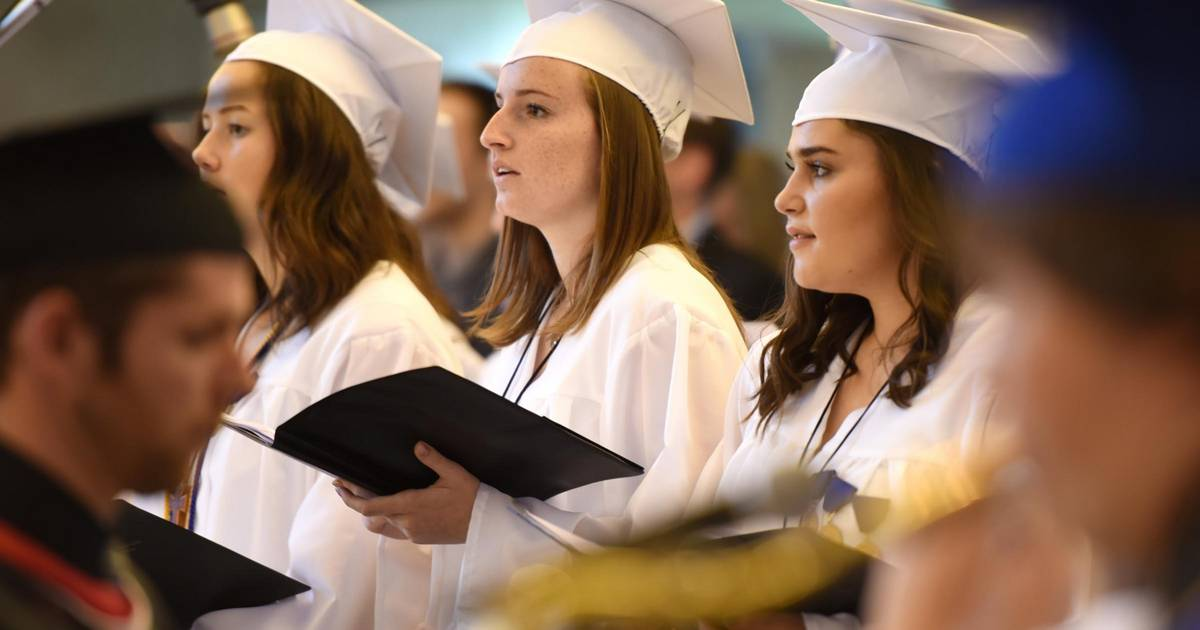 Graduation Speech Samples and Ideas to Inspire You