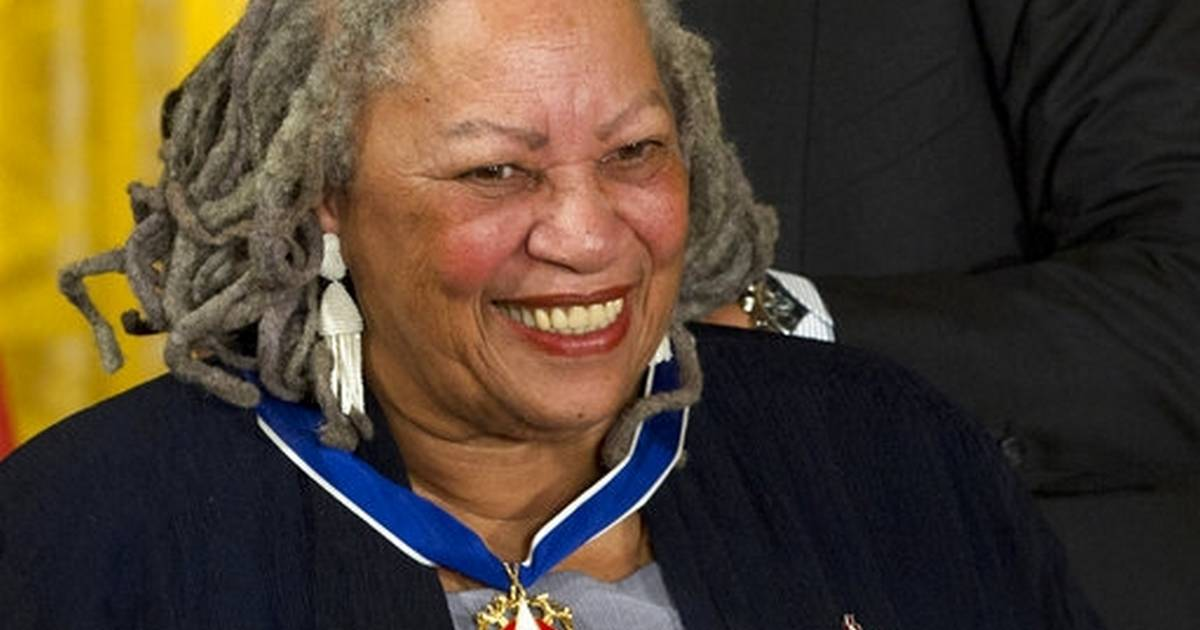 Home by Toni Morrison – review
