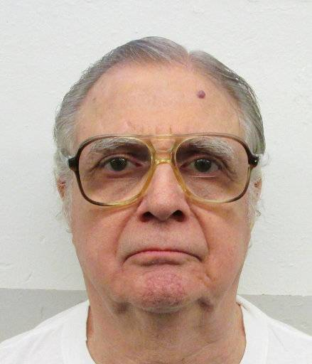 Alabama inmate fights to halt execution, 'won't give up'