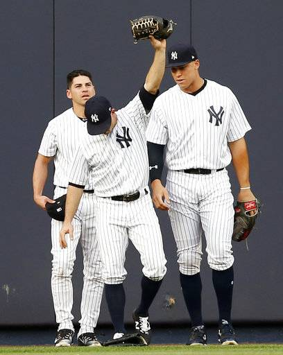 jacoby ellsbury yankees 2017 - photo #37