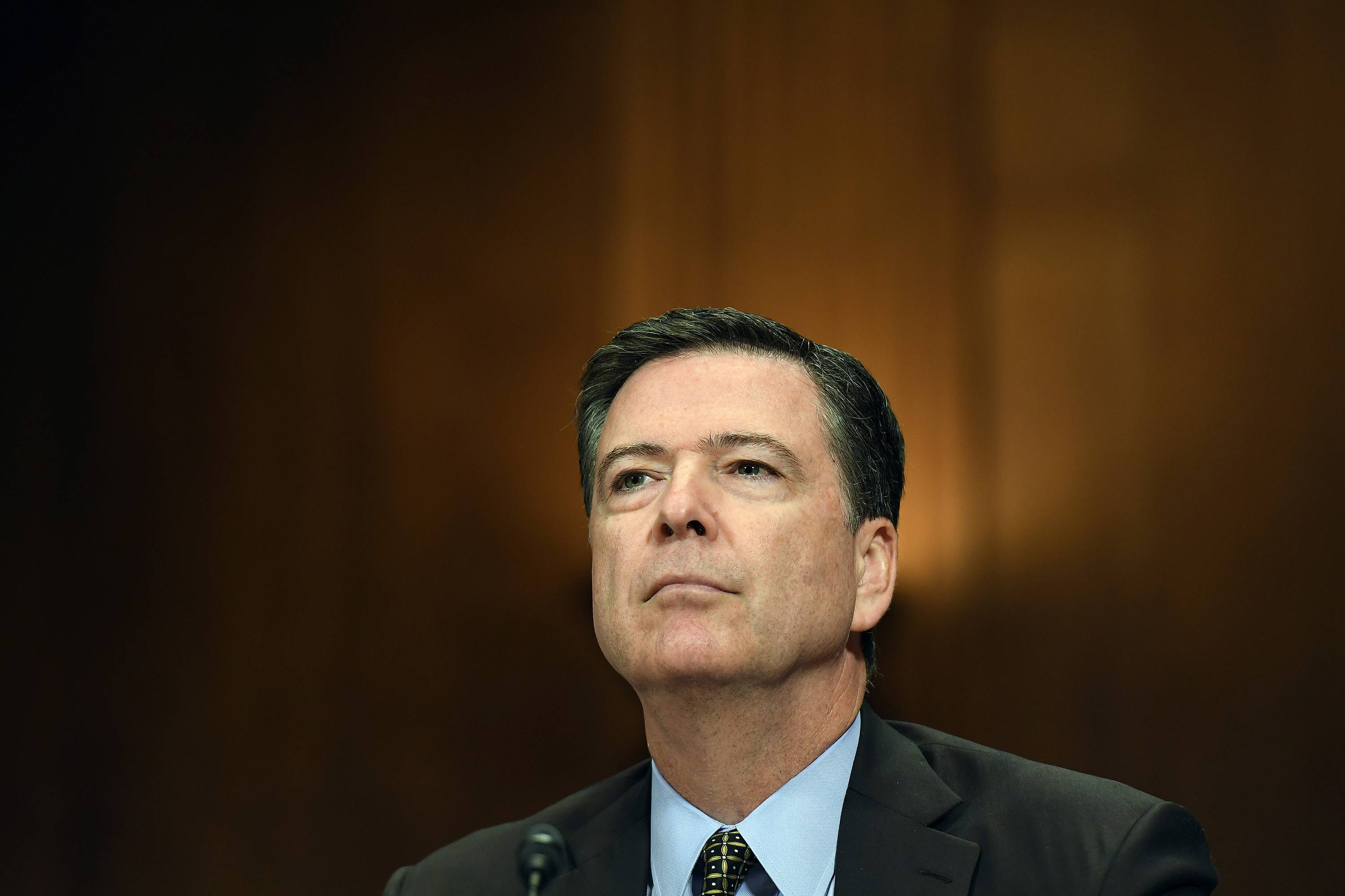 Lester: Suburban lawmaker says he knew Comey as precise, methodical