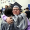 Vernon Hills High grad pays for a peer's cap and gown
