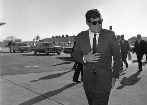 Hemingway's life and legacy inspire new JFK Museum display