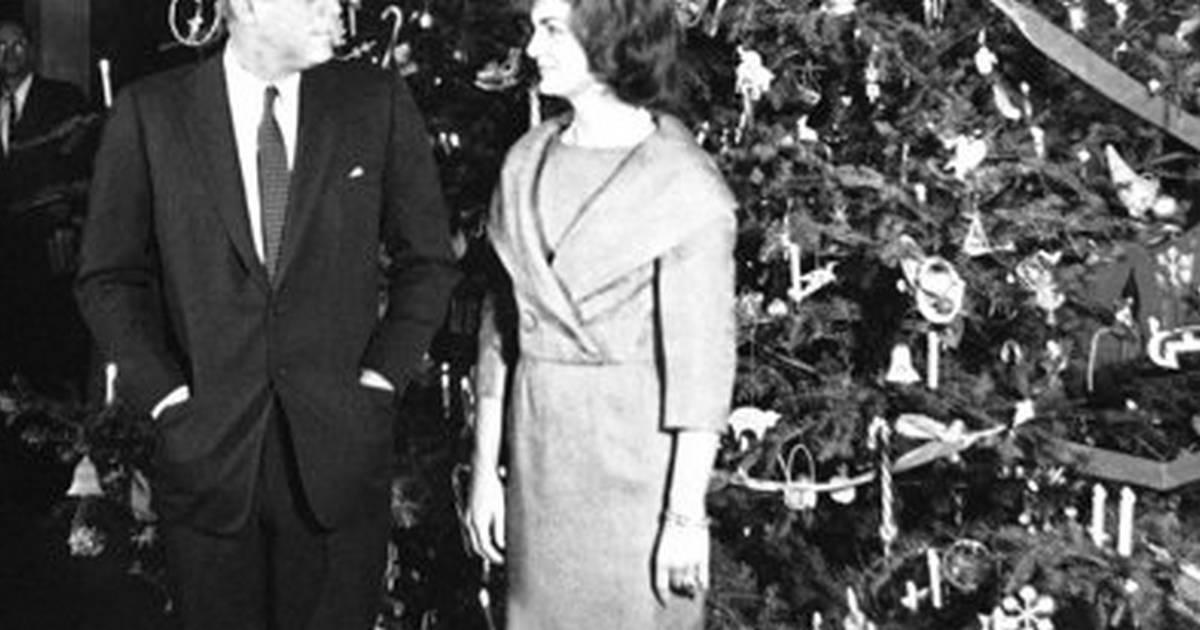 JFK : his enduring legacy