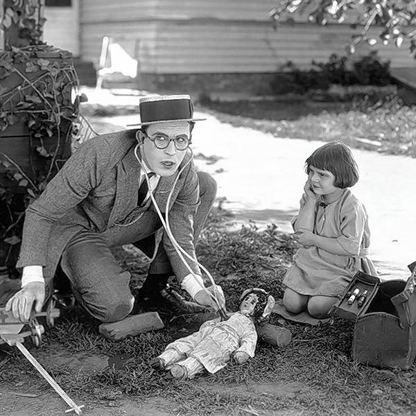 The 1922 film