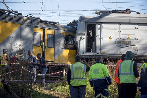 how to become a train driver in south africa