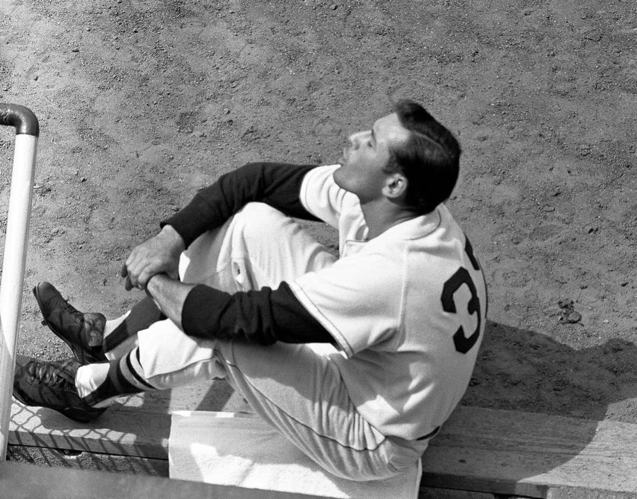 Jimmy Piersall, a member of the Boston Red Sox Hall of Fame and a former White Sox broadcaster and Cubs instructor, died Saturday.