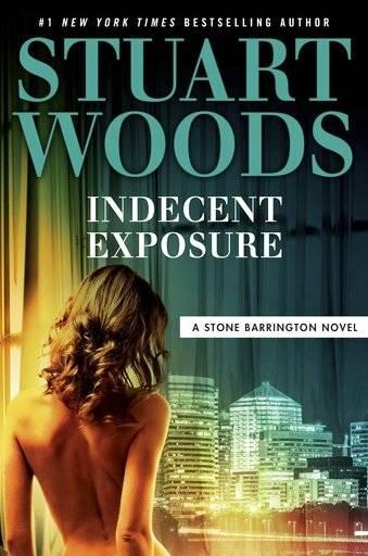 'Indecent Exposure' plays up Stone Barrington's softer side   1200 x 630 jpeg 62kB
