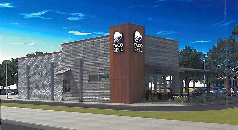 Wendy's, Taco Bell proposed for vacant Arlington Heights corner