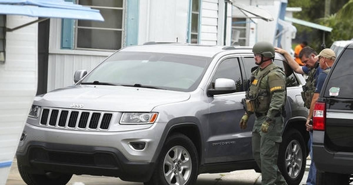 Sheriff: Awning factory shooting left 2 teens parentless