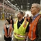 Amazon unveils Romeoville facility, may hire 8,000 workers by next year