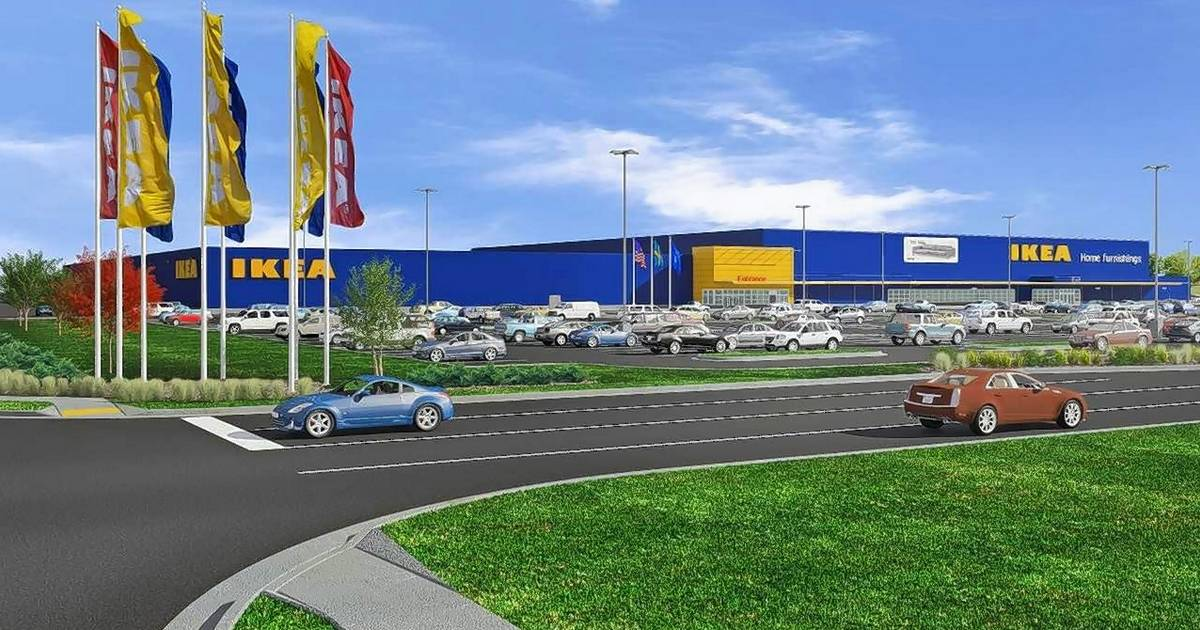 pepper construction to break ground on ikea 39 s first