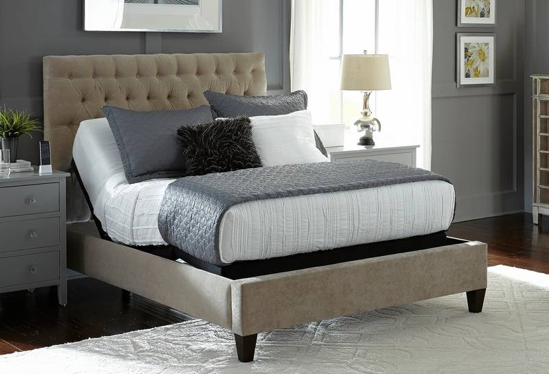 Bed trends from stylish hospital beds to phone chargers - Bedroom sets for adjustable beds ...