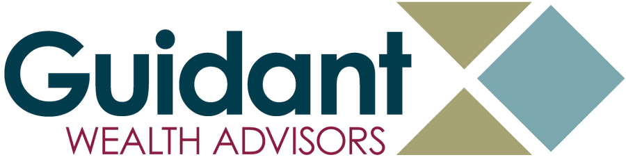 Guidant Wealth Advisors recently unveiled a new logo as part of an overall design change for the Palatine firm.