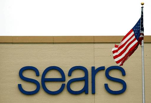 Sears to cut 400 full-time jobs, mostly at corporate office