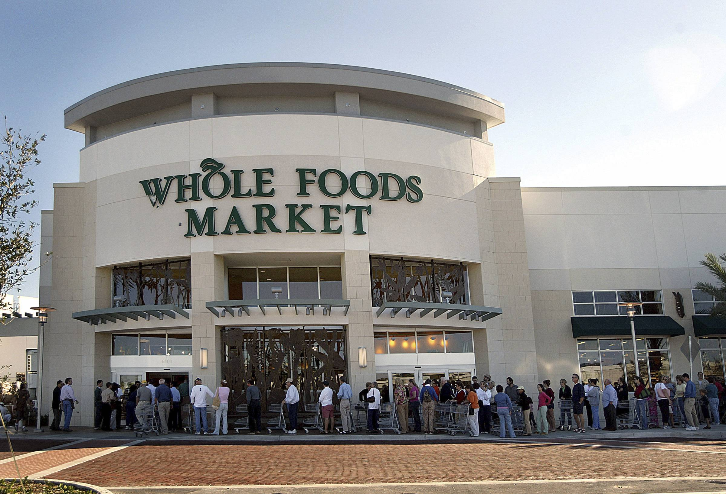 What Amazon S Whole Foods Purchase Could Mean To Your Shopping