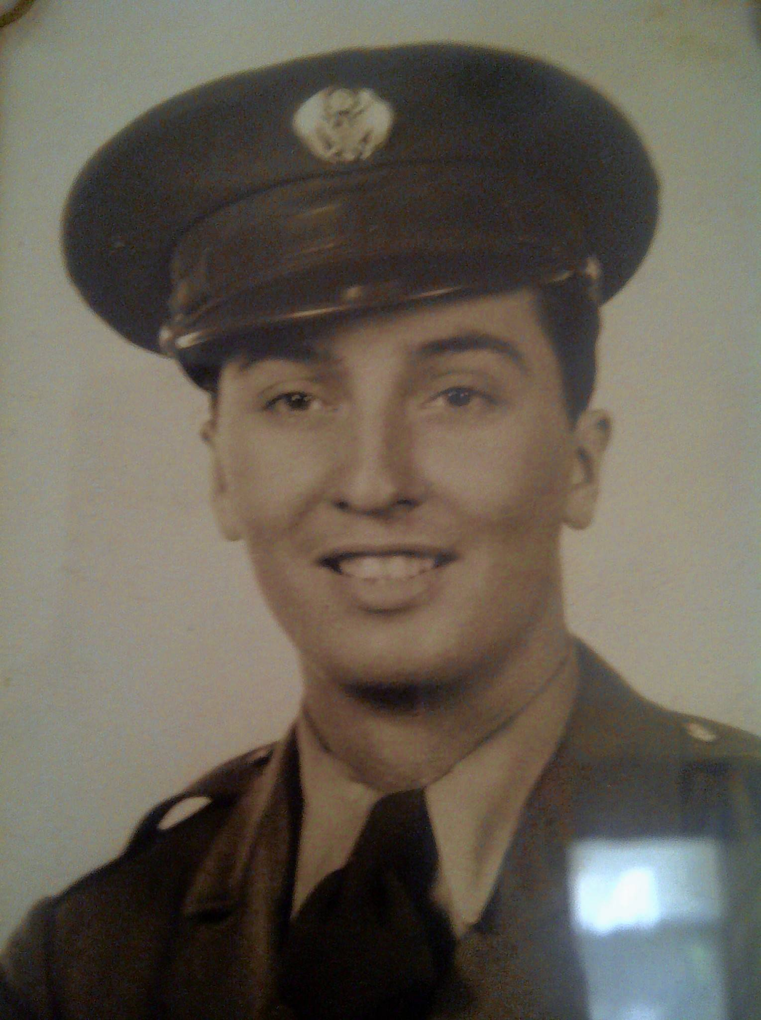 Arcada Theatre owner Ron Onesti reminisces about his late father, World War II veteran Albert J. Onesti, and other fathers he's known in the entertainment business.