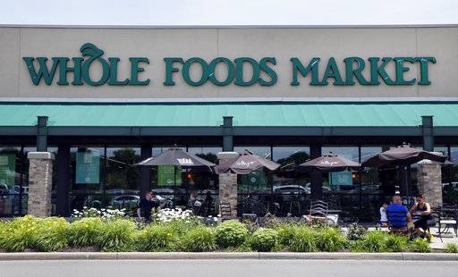 Amazon Is Buying Whole Foods In A 13 7b Deal