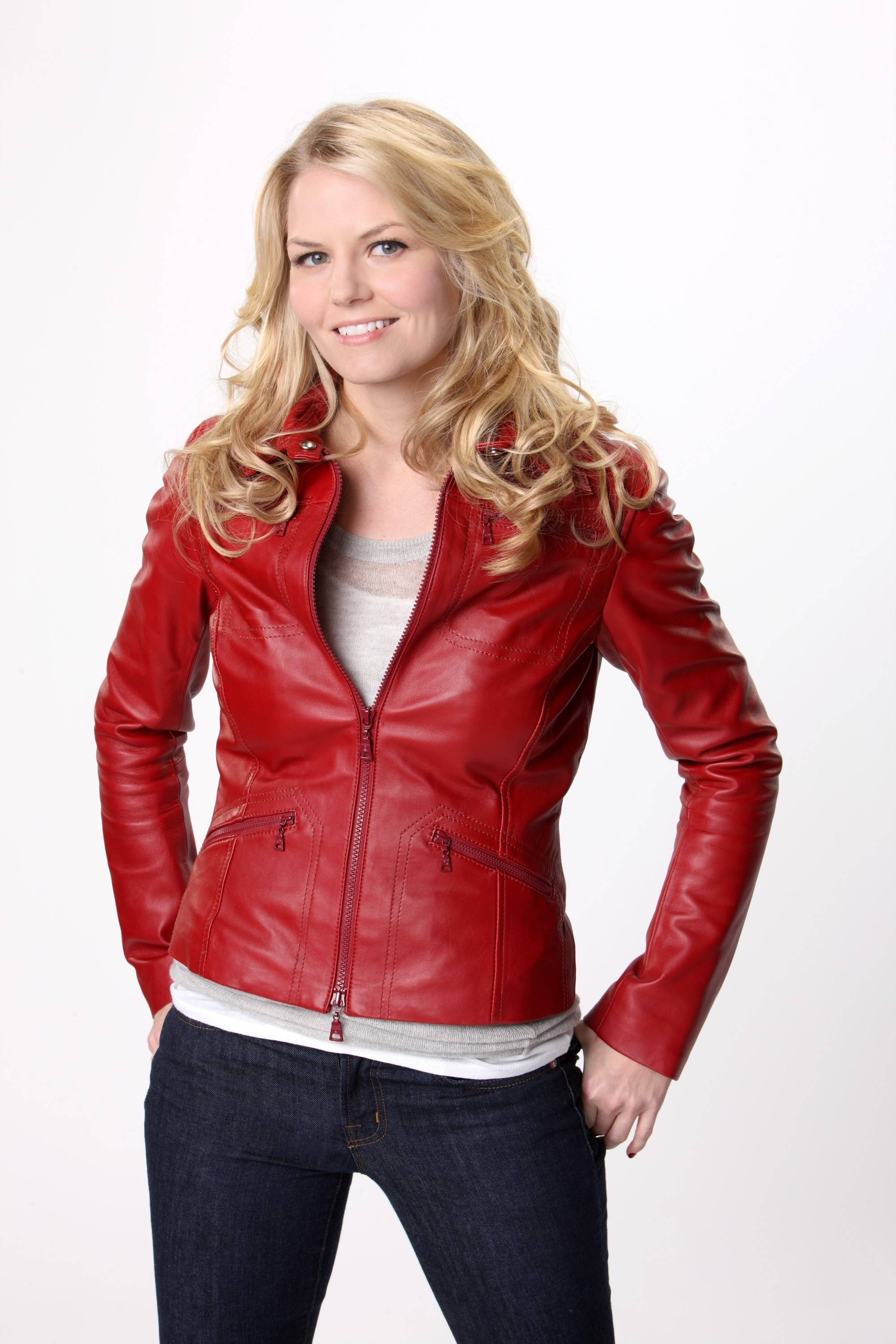 "Arlington Heights native Jennifer Morrison will depart ""Once Upon a Time"" after six seasons. Here's hoping she gets some Emmy love this year."