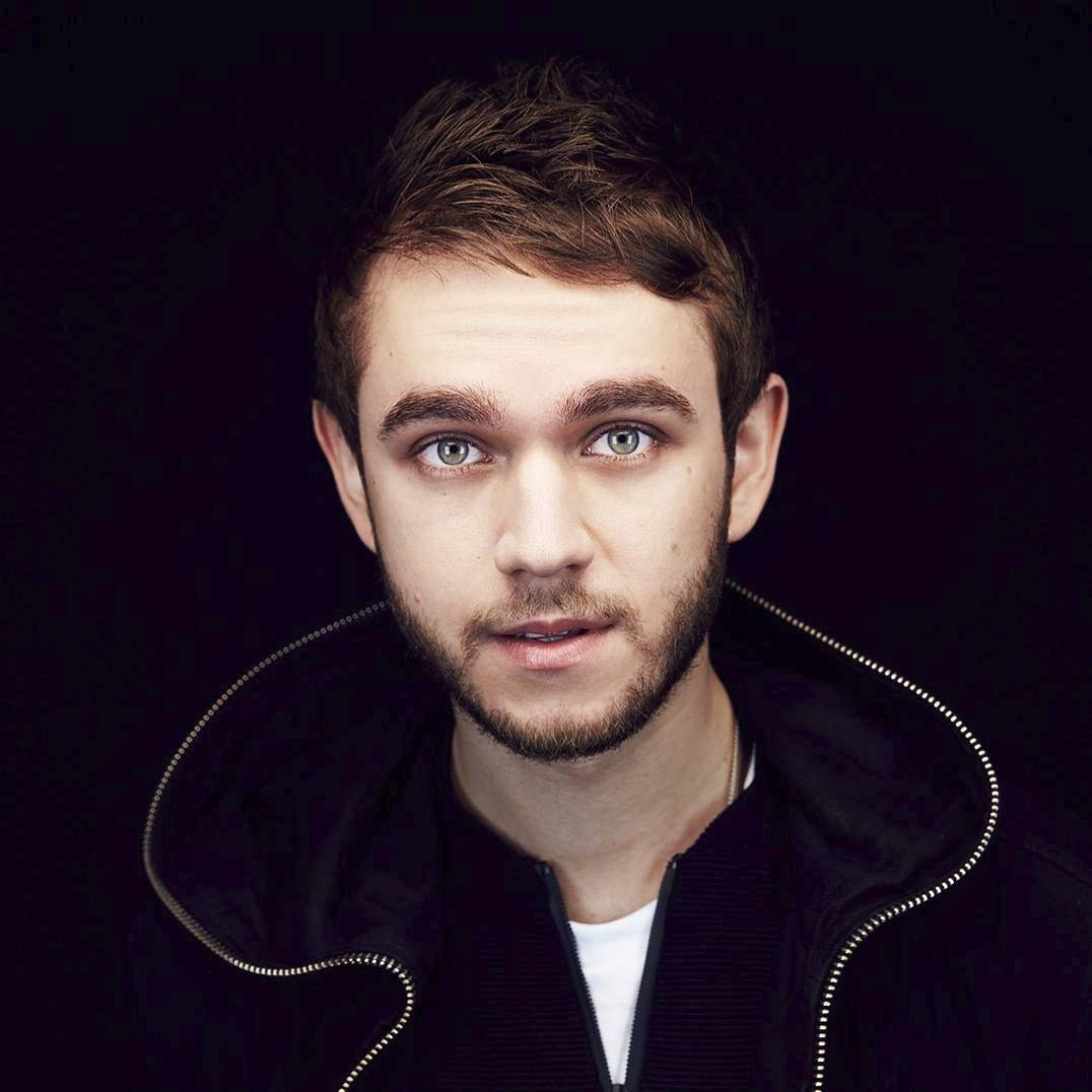Zedd appears as part of the B96 Pepsi Summer Bash at the Allstate Arena in Rosemont.