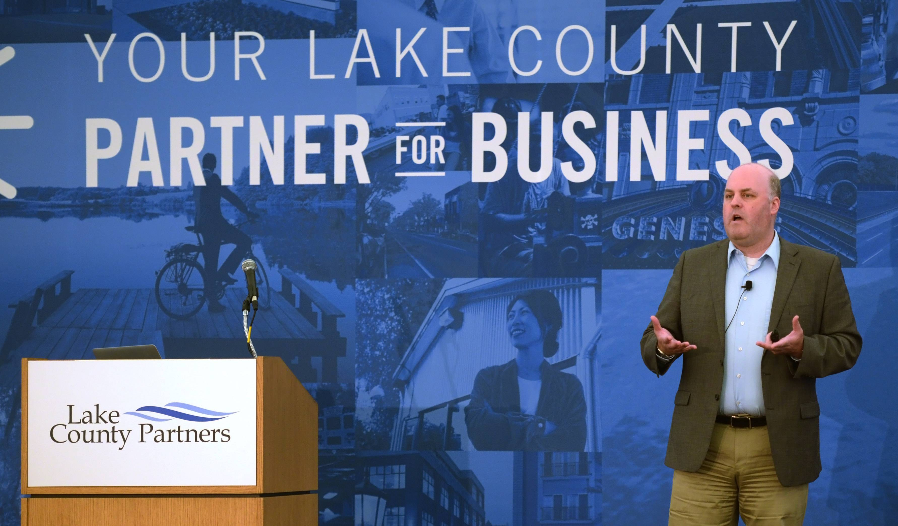 Expert: Grants, tax breaks could lure millennials to Lake County