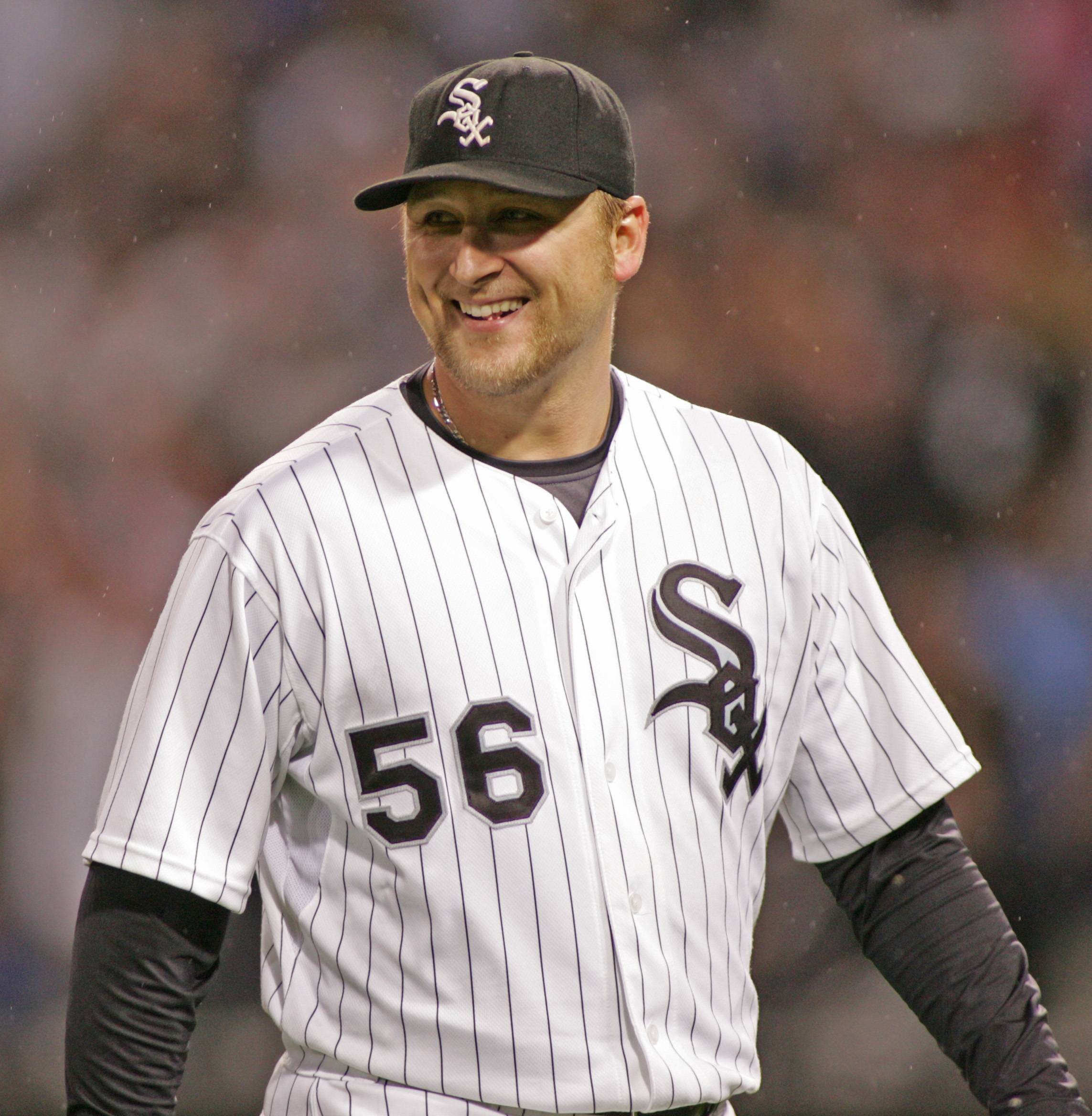 56 fast facts on former Chicago White Sox ace Mark Buehrle