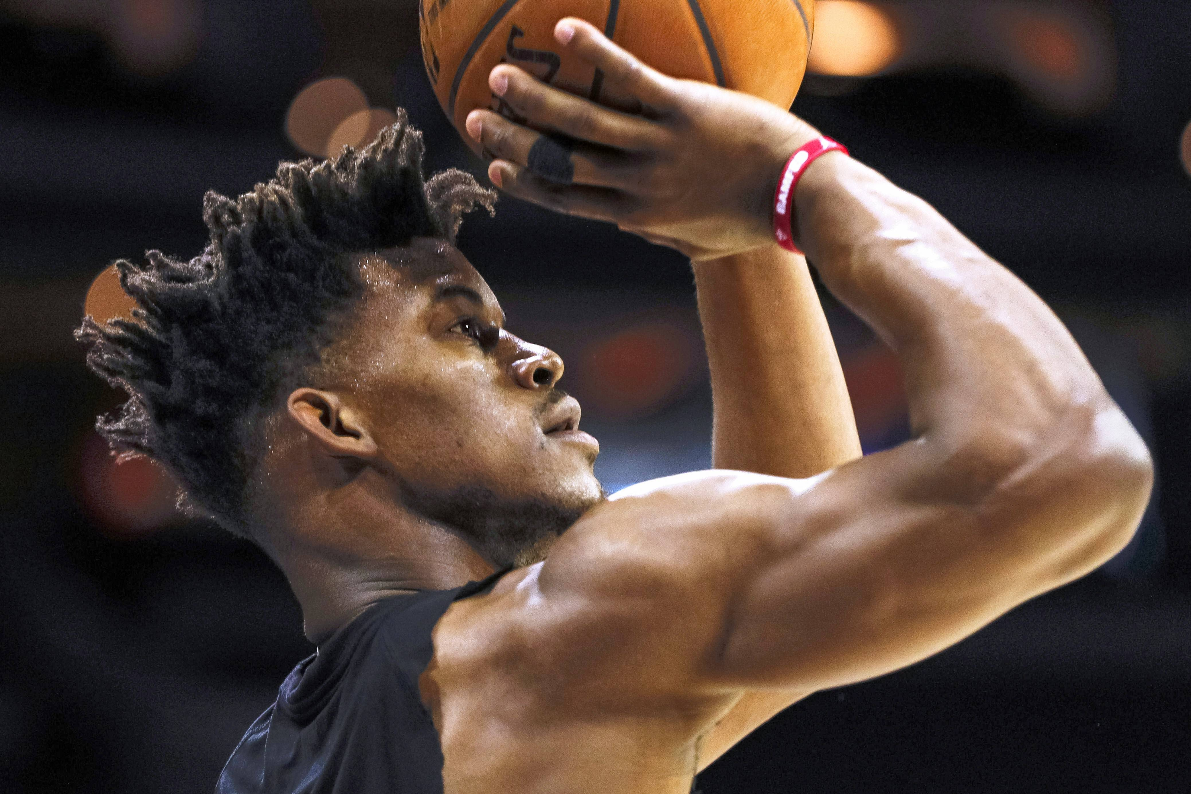 The Bulls pulled a stunning trade on draft night Thursday, sending three-time all-star Jimmy Butler to Minnesota for Zach LaVine, Kris Dunn and the No. 7 pick of the draft