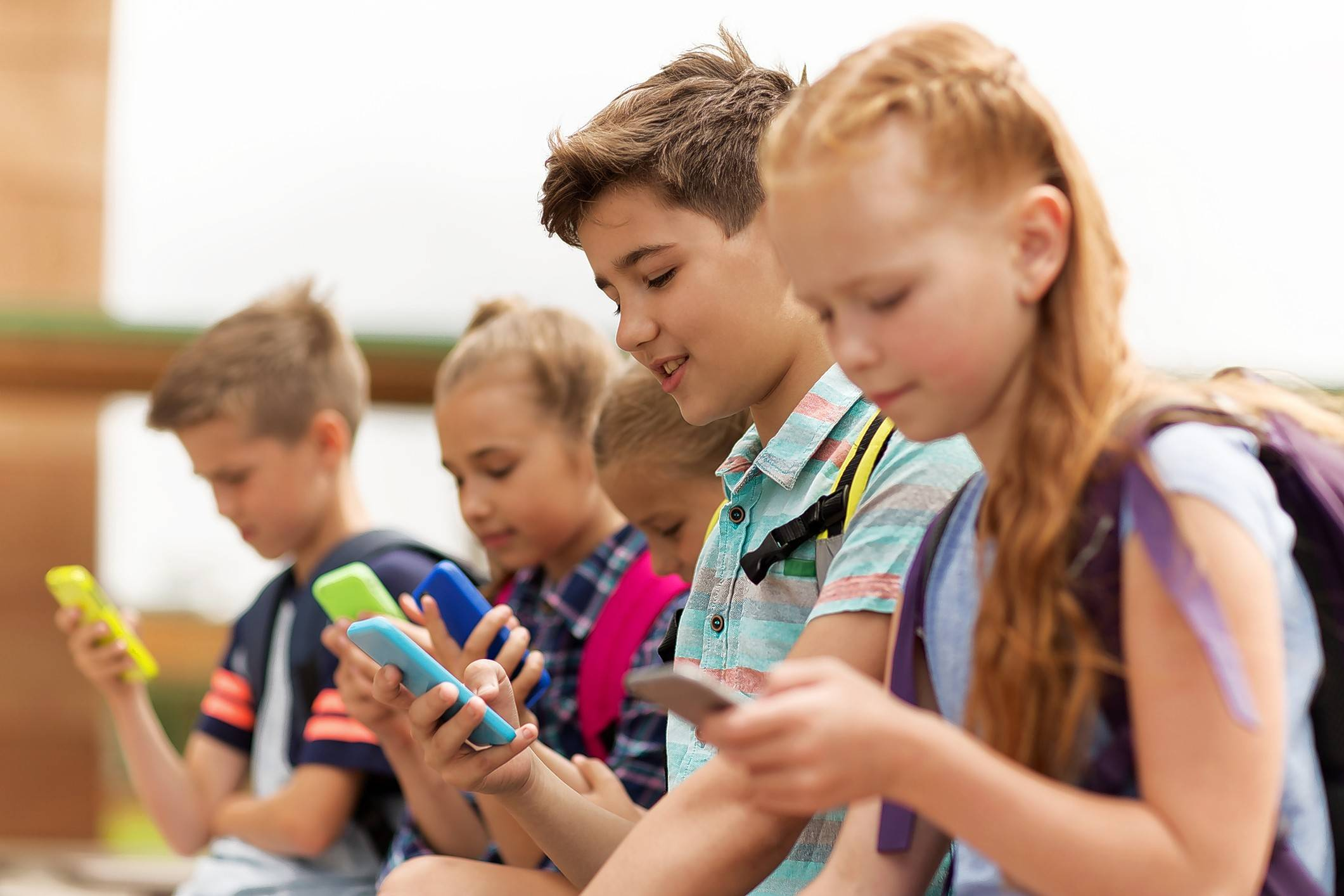 A new ballot measure in Colorado would make it illegal for cellphone providers to sell smartphones to children under the age of 13. The ban would require retailers to ask customers the age of the primary user of the smartphone and submit monthly adherence reports to the Colorado Department of Revenue.