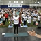 International Yoga Day in Naperville an oasis of calm