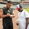 Dawn Patrol: Jose Abreu's new friend; Lombard battles two house fires