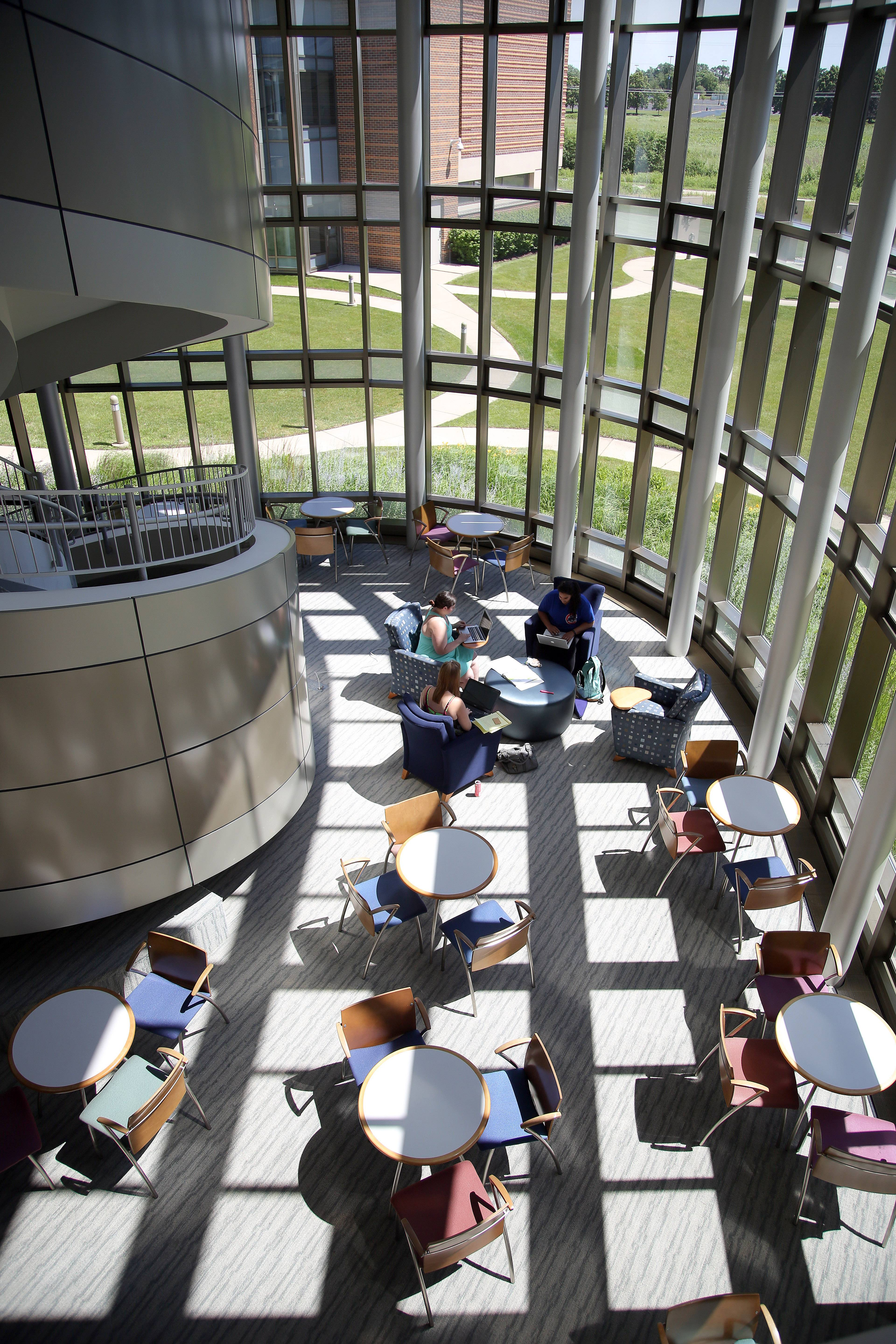 Lack of state funding could end University Center next year