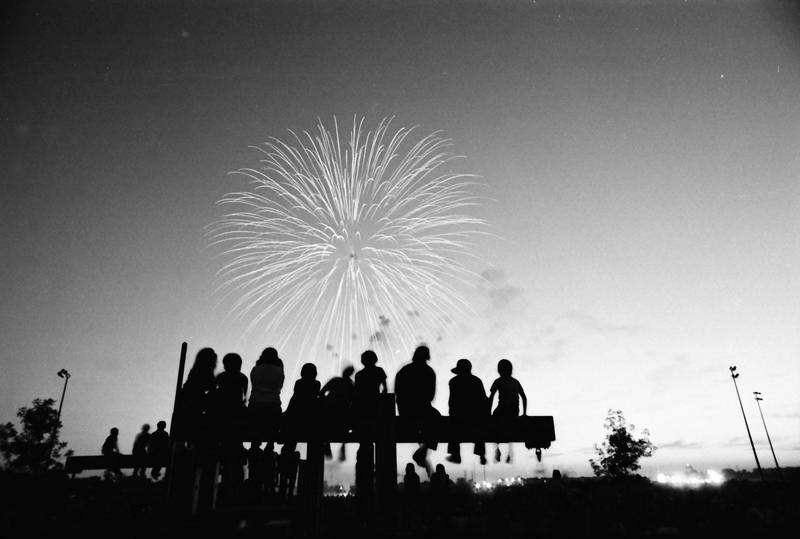 Images: #TBT Gallery looks back at Fourth of July in 1970s