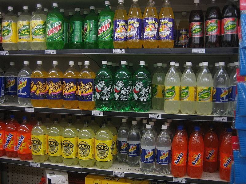 A Cook County judge blocked implementation of the county's so-called soda tax.