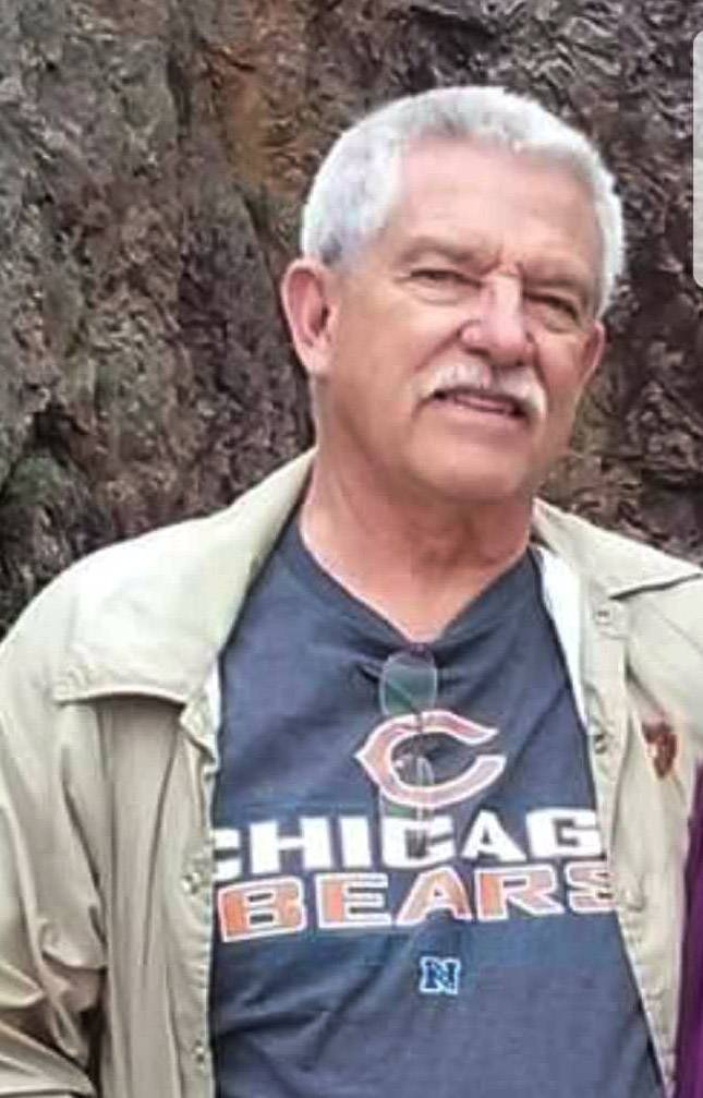 "Charles ""Chuck"" Tomlitz, a maintenance director for Bensenville Elementary District 2, was among the victims of a weekend airplane crash in Wisconsin."