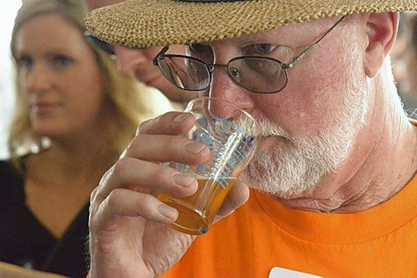 Nearly 50 breweries will have samples on hand for tasting at Saturday's Brew Fest, scheduled for 3 to 7 p.m. in downtown Barrington.