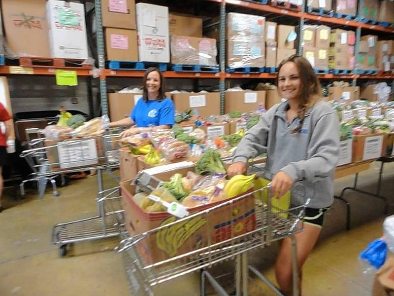 Food Insecurity Low Income Families