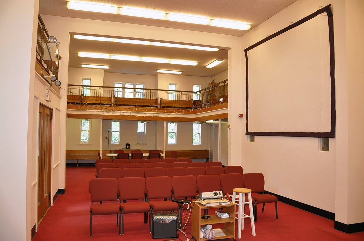 Developer: Naperville's historic Nichols Library isn't what it used to be