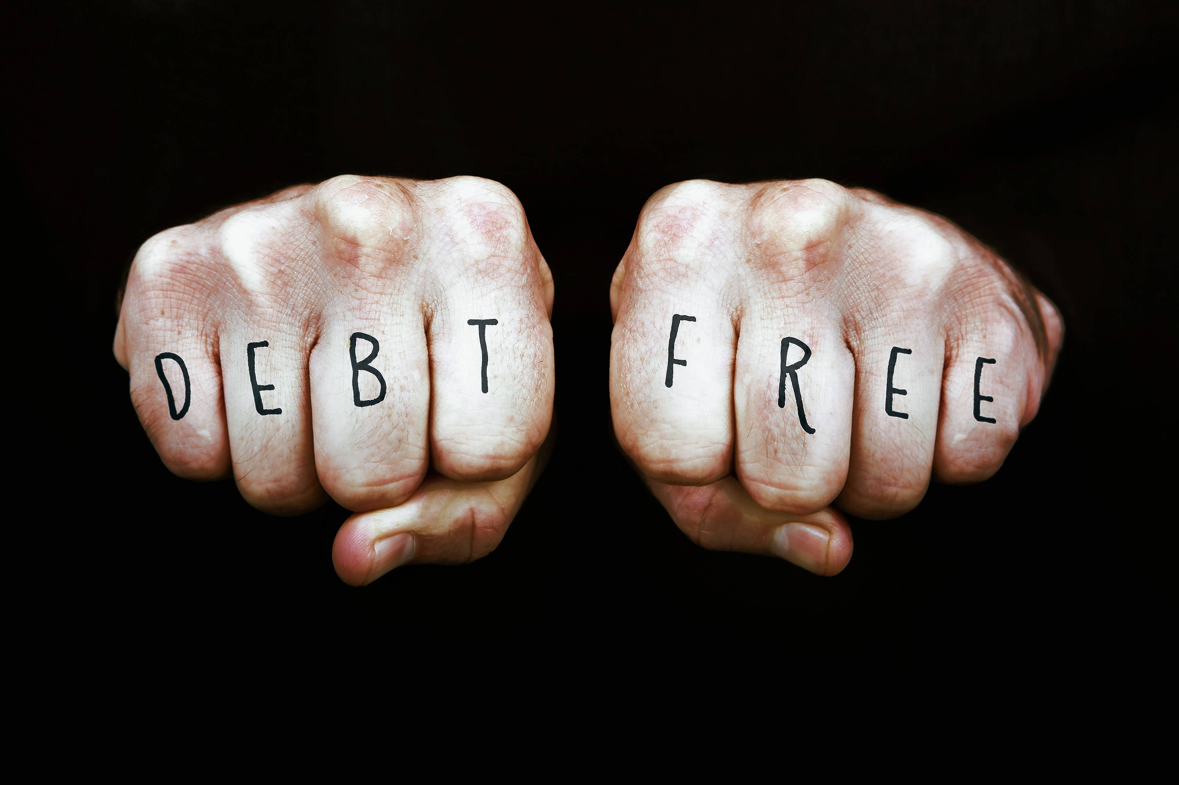 Becoming debt-free can be a worthy goal, but understanding the pitfalls can keep you from repeating others' mistakes.
