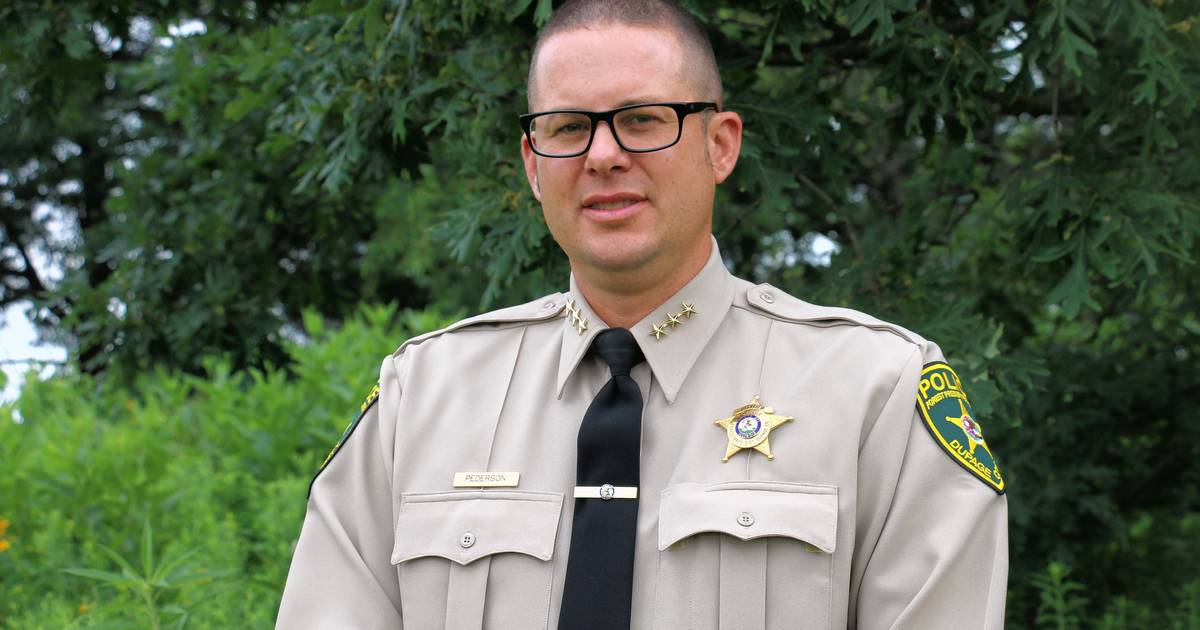 DuPage forest preserve has new police chief