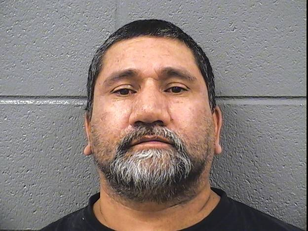 Jury convicts Streamwood man of sexually assaulting 14-year-old