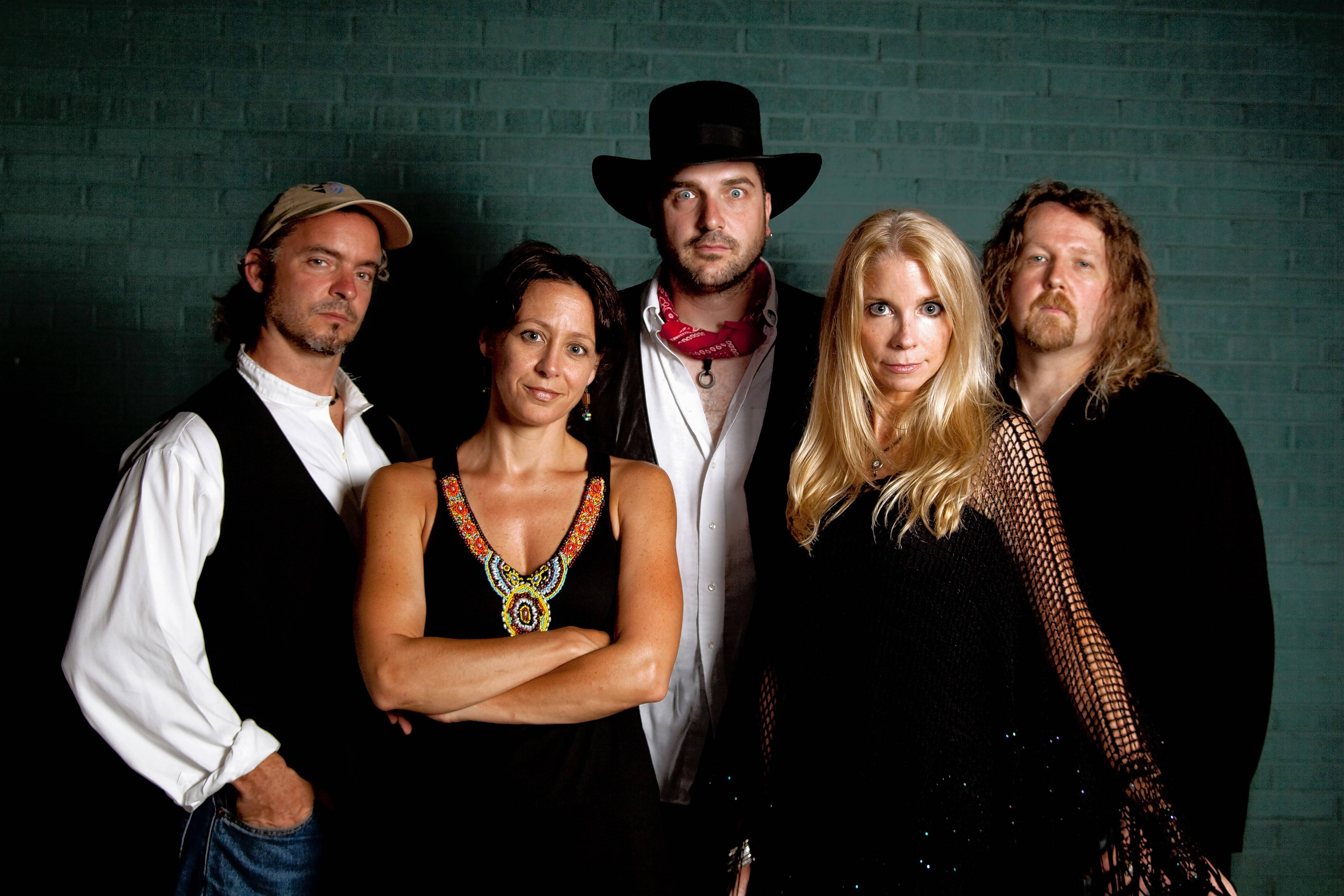Fleetwood Mac-tribute band Tusk will perform at Schaumburg's Septemberfest at 5:30 p.m. Monday, Sept. 4.