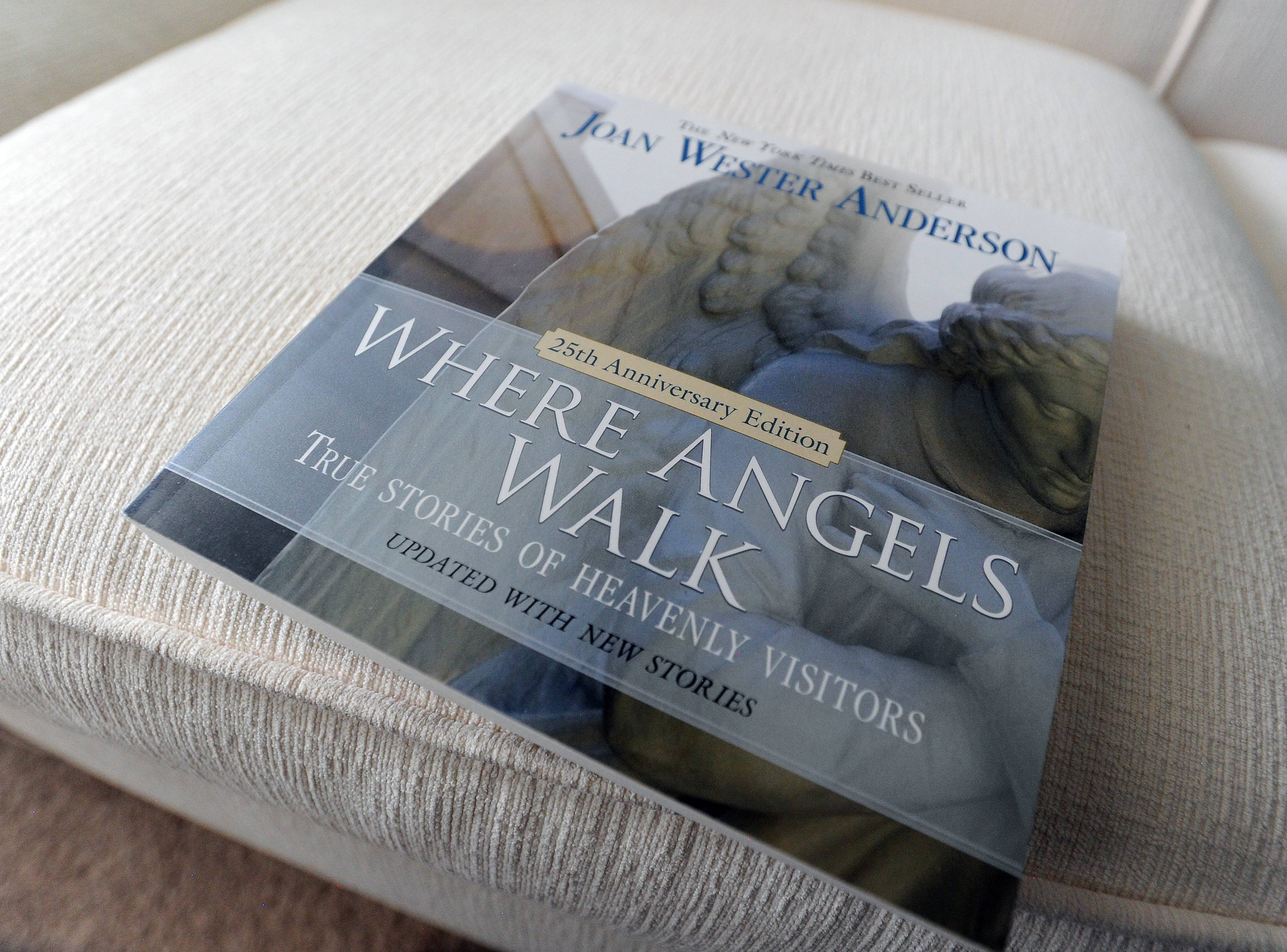 "Thrilled to sell 5,000 copies of her angel book that she feared wouldn't have an audience, Joan Wester Anderson went on to sell more than 2 million copies of ""Where Angels Walk"" in 1992. This 25th Anniversary Edition includes an essay that Anderson titled, ""My 25 Years With The Angels."""