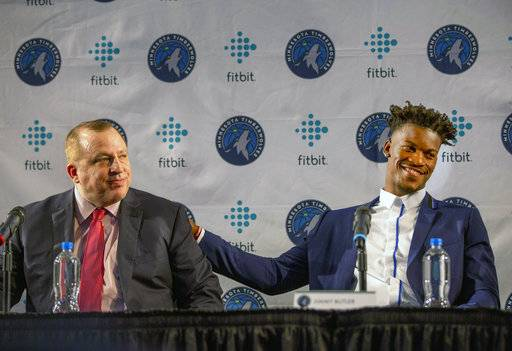 an introduction to the minnesota timberwolves basketball team Minnesota timberwolves, american professional basketball team based in  minneapolis, minnesota, that plays in the western conference of the national.
