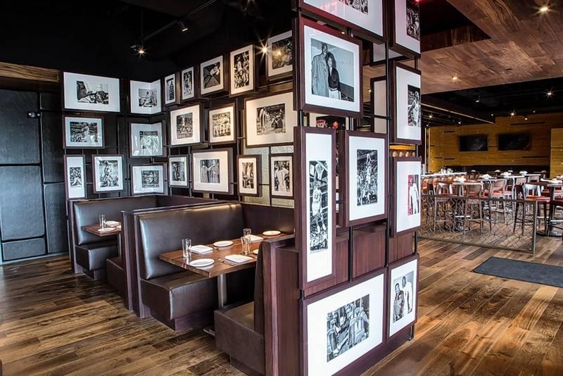 Michael Jordan s Restaurant has opened in Oak Brook Michael Jordan s opens in Oak Brook. Oak Brook Il Restaurants Delivery. Home Design Ideas