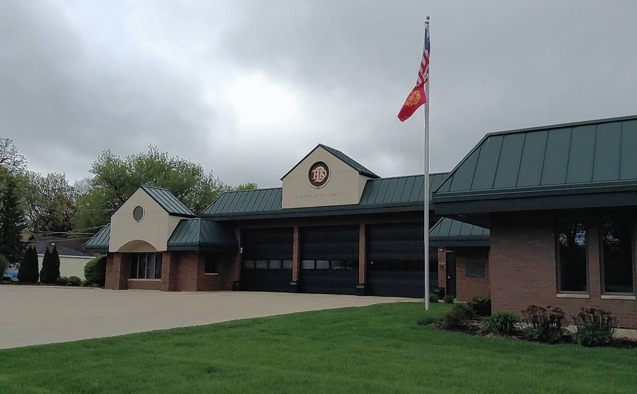 Bartlett Fire District to step up referendum planning