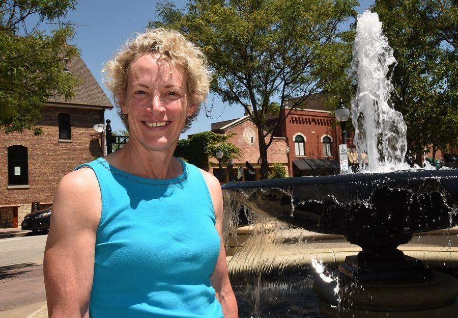 State Rep. Elaine Nekritz of Northbrook says she is resigning from state government out of frustration with its dysfunction.