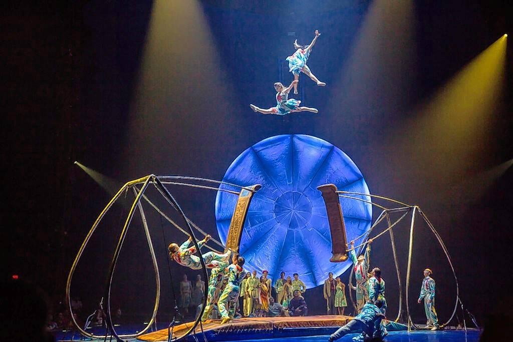 cirque du soleil porters 5 forces Porter's five forces summary: documents similar to ibs_cirque du soleil skip carousel carousel previous carousel next final- cirque du suleil.