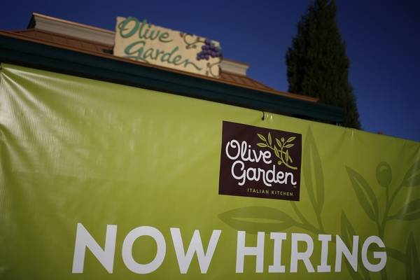 Can a job at Olive Garden help make you a great chef? Ask Stephanie ...