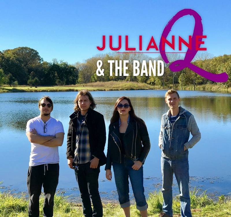 Julianne Q and the Band