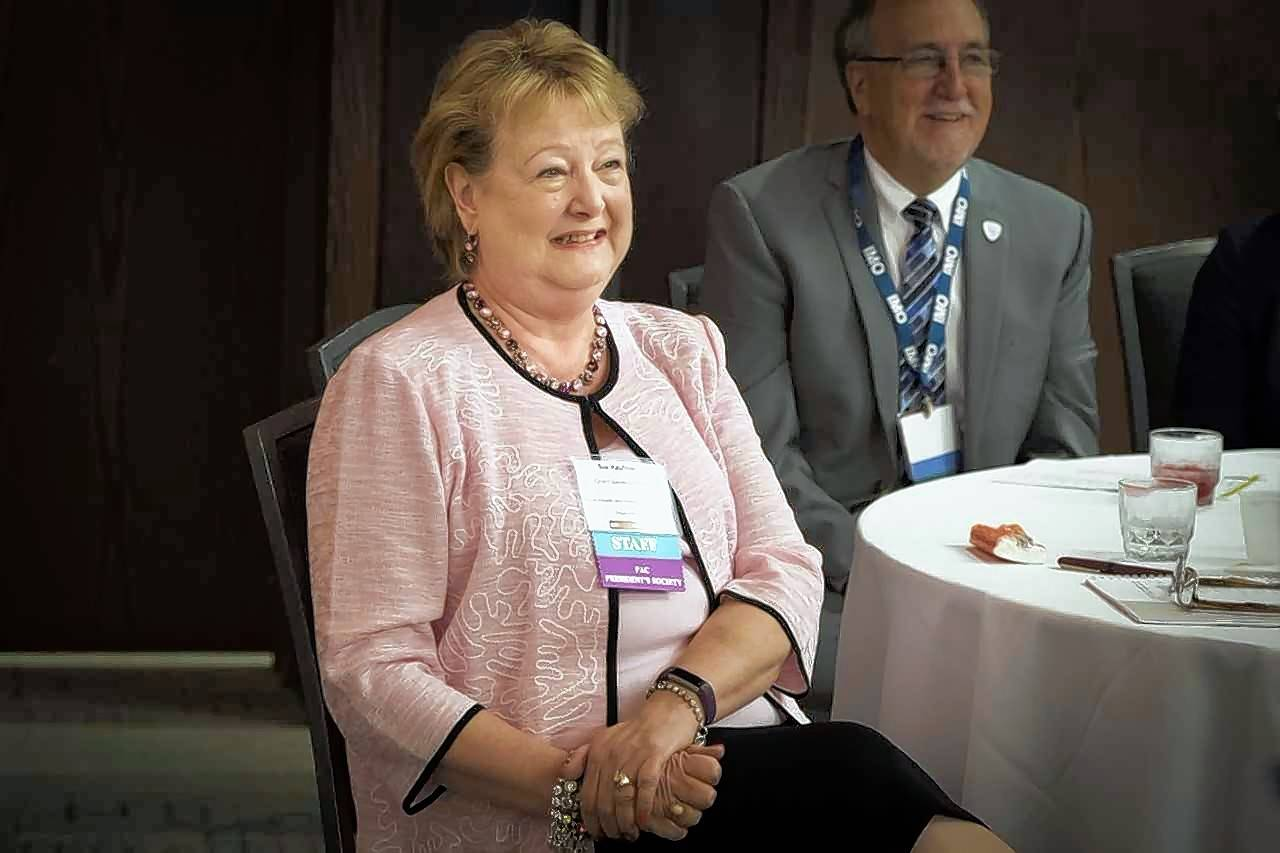 Aurora exec retires from health care group, but not volunteering